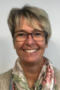 Nina Ødegaard